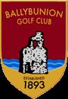 Ballybunion Golf Club logo