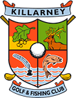 Killarney Golf and Fishing Club logo