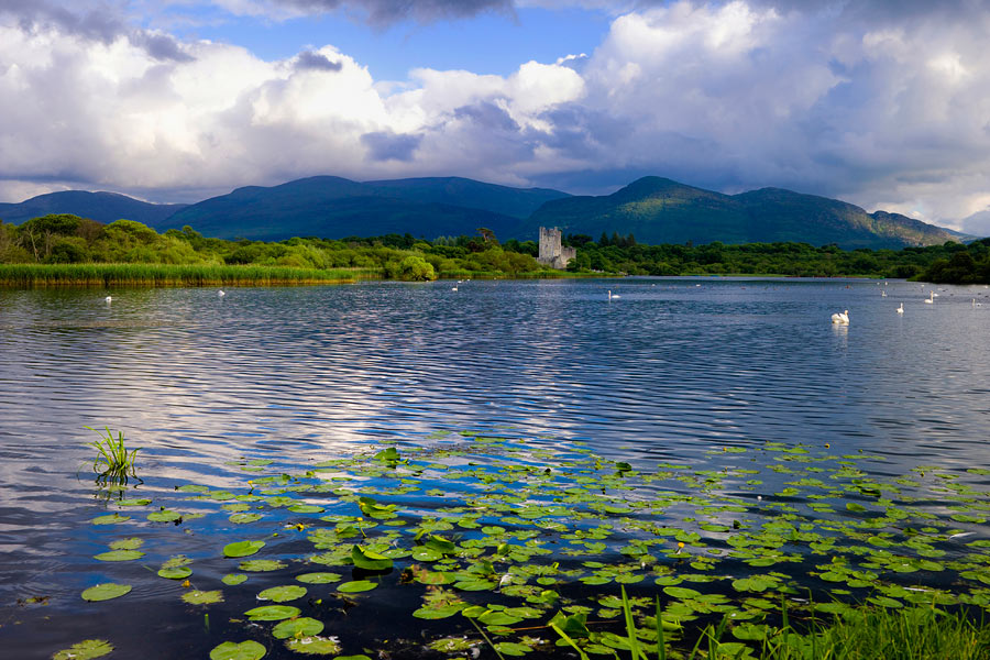 Lough Leane Killarney