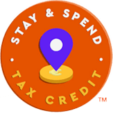 Stay and Spend Tax Credit